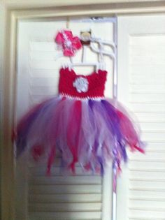 Tutu baby up to adults