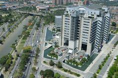 Edificio EPM MEDELLIN   por daniel98765