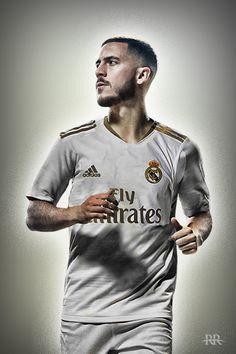 Eden Hazard, Real Madrid Football, Real Madrid Players, Ronaldo Juventus, Cristiano Ronaldo, Fotos Real Madrid, Hazard Wallpapers, Hazard Real Madrid, Equipe Real Madrid