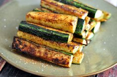 You might even be able to get your kids to eat zucchini with this! Fast &…
