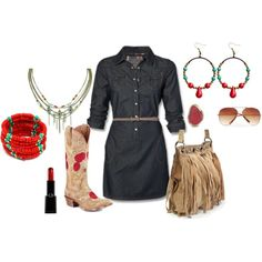 Untitled #21, created by wiensy on Polyvore