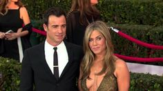 Jennifer Aniston & Justin Theroux Are Married!