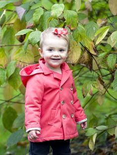 Nuevas fotos de la princesa Estelle de Suecia