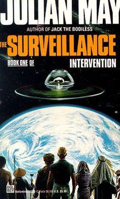 Surveillance by Julian May