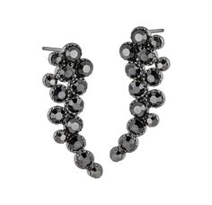Nina Fiori, marca expositora da Feira Bijoias. ear cuff, fashion jewelry, brinco, acessório, fashion
