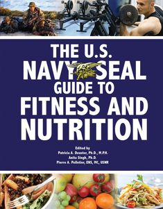 Developed for Navy SEAL trainees to help them meet the rigorous demands of the Naval Special Warfare (NSW) community, this comprehensive guide covers all the basics of physical well being as well as a Military Workout, Military Training, Military Gear, Navy Seal Diet, Navy Seal Workout, Navy Seal Training, Fitness Diet, Health Fitness, Nutrition Pdf