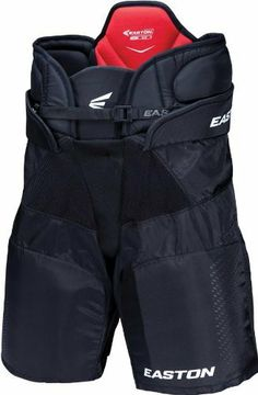 Easton Stealth 65S Senior Hockey Pant by Easton. $49.99. Padded belt with extended Spine Tec back protector.Split shell design strategically combines 420D and textured nylons.Ventilated mesh zones to optimize performance.