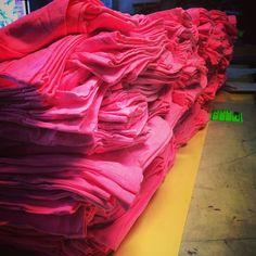 800 shirts/hr ready set go! #superiorink #design #custom #quailty #tshirt