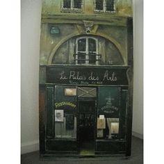 Paris Street Scene 2 for R2,000.00