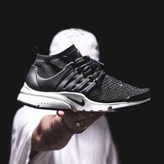 Nike Air Presto Ultra Flyknit     by @ethan_kostromin  Available Now at www.blkvis.de  _________________________________  #Nike #nikeairpresto #airpresto #sneaker #sneakers #kicks #sole #footwear #shoe #shoes #instacool #instadaily #awesome #amazing by blkvis
