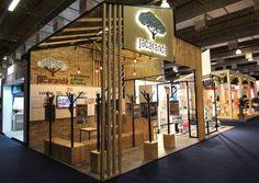 Estúdio Jacarandá Stand at LATAM Retail Show 2016 by Estúdio Jacarandá, São Paulo – Brazil » Retail Design Blog