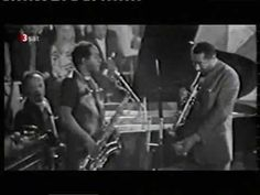Les & Eddie at Montreux, 'Compared To What', c. 1969..  https://www.youtube.com/watch?v=MzvlivbptXk&feature=youtube_gdata_player