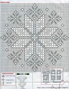 images attach c 4 80 925 Hardanger Embroidery, Paper Embroidery, Learn Embroidery, Hand Embroidery Stitches, Embroidery Patterns, Cross Stitch Designs, Cross Stitch Patterns, Crochet Doily Patterns, Doilies Crochet
