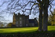 Rowallan Castle, UK