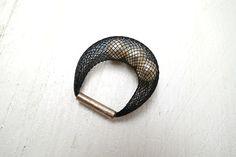Mesh Tie Clip, Mesh, Accessories, Fashion, Moda, Fashion Styles, Fashion Illustrations, Tie Pin, Fishnet