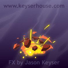 jkFX Burst 06 by JasonKeyser