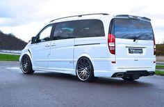 Mercedes Benz Viano, Mercedes Bus, Luxury Van, All Cars, Cars And Motorcycles, Camper, Automobile, Vans, Ac Cobra