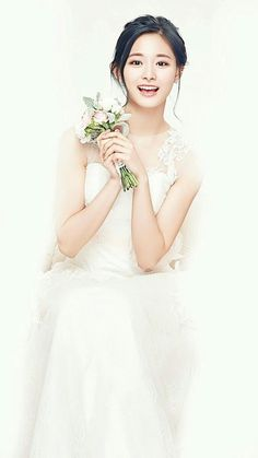 My wife Tzuyu I love her so much❤️❤️