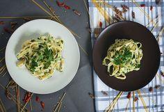 aglio olio peproncino