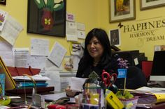 ❝Kaplan, a College of Education alumna and principal of Andrew Jackson Elementary on 12th and Federal streets, was recently awarded the 2015 Escalante-Gradillas Prize for Best in Education by thebestschools.org, a school-ranking organization. The award recognizes principals who have succeeded in providing opportunities for students and excelled in their careers.❞