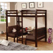Loft beds also save on storage space as many come with drawers where you can store clothes and other accessories. this is our top pick loft bed. Bunk Beds Small Room, Girls Bunk Beds, Adult Bunk Beds, Loft Bunk Beds, Bunk Bed With Desk, Modern Bunk Beds, Bunk Beds With Stairs, Kid Beds, Small Rooms