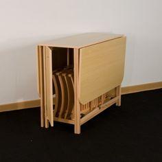 Chaises Tables Pliantes Populair