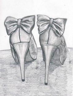 Ich liebe Schuhe!