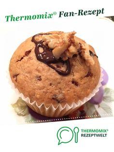 Toffifee-Spekulatius-Muffins von Kallewirsch. Ein Thermomix ® Rezept aus der Kategorie Backen süß auf www.rezeptwelt.de, der Thermomix ® Community.