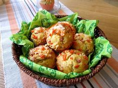 Kinkkumuffinit #kinkkumuffinit #suolainen #muffinsi #muffini #kinkku #illanistujaiset