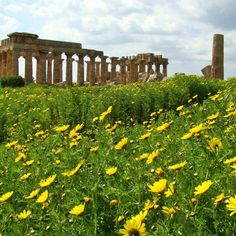 Agrigento - Italy
