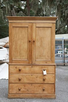 Antique English Pine Linen Press 76 1 695 Circa 1860 Antique Pine Furniture Pine Furniture Furniture
