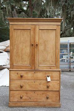 antique english pine linen press 76 1695 circa 1860 antique english pine armoire