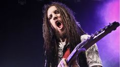 Korn's Brian 'Head' Welch Offers Advice for Parenting Troubled Teens #headphones #music #headphones
