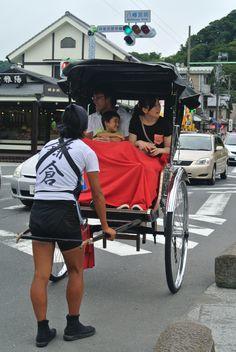 Kamakura, Japan.