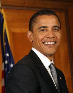 President #44 Barack Obama