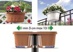 Vaso balcone fioriera doppia Klunia Bama cm 50 cod. 30235 Bama http://www.amazon.it/dp/B009S2TQTC/ref=cm_sw_r_pi_dp_zAb9wb1HP5GXN