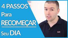 Formula negocio online, 04 Passos Para Recomeçar Um Dia Que Não Começou Bem | Alex Vargas