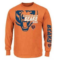 Dual Threat VI Long Sleeve Tee