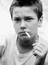 River Phoenix (Stand by Me)