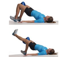 The Best Core Exercises For Runners Photo 6