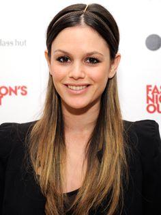 Rachel Bilson Hairstyles - September 8, 2011