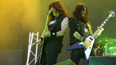 Machine Head /// Copyright SWR #rar #rockamring