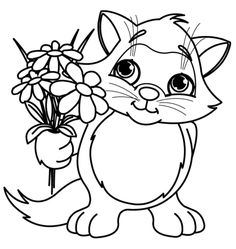 Spring Coloring Pages Printable Free