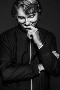 Paul Dano on acting, love and embarrassing parents: 'They have way too many…