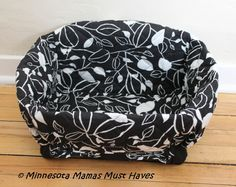 Win Balboa High Chair Cover from Minnesota Mama's Must Haves! Giveaway Ends 5/8!