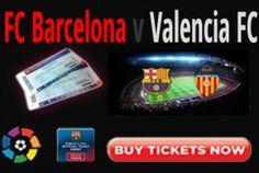 FC Barcelona next match Camp Nou, Buy Tickets, Fc Barcelona, Valencia