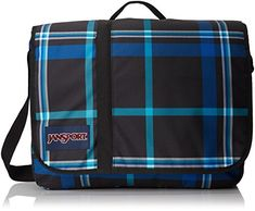 JanSport Market Street Messenger Bag  http://www.beststreetstyle.com/jansport-market-street-messenger-bag/