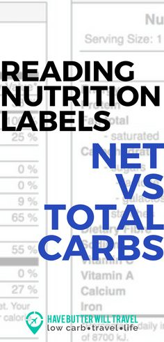 Are you getting confused when calculating your macros on a low carb ketogenic diet? Did you know labels are different in Australia versus the US? Have you been looking for a guide to reading carbs on nutritional labels? This guide will help you with working out net carbs and reading carbs on labels.