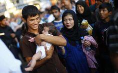 Informazione Contro!: Lavorano e fanno figli: così i migranti finanziano...