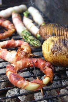 Kliknij i przeczytaj ten artykuł! Grill Party, Bbq Grill, Mexican Birthday Parties, Appetizers For Party, Grilling Recipes, Wok, Finger Foods, Tapas, Food And Drink
